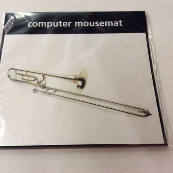Muismat - Trombone