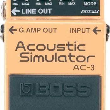 Boss - AC-3