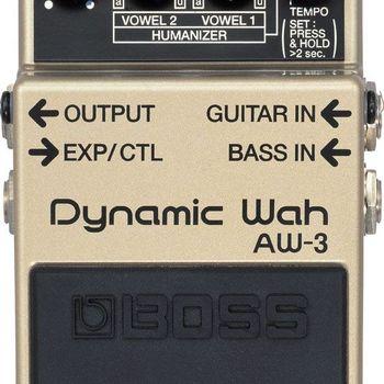 Boss - AW-3