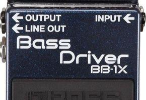 Boss - BB-1X