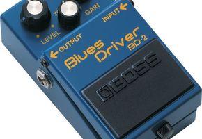 Boss - BD-2