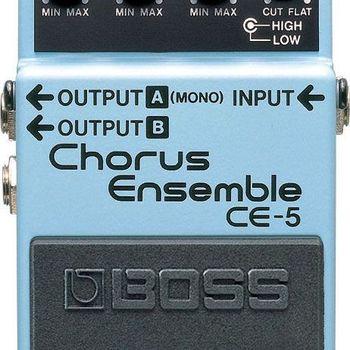 Boss - CE-5