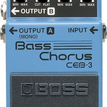 Boss - CEB-3