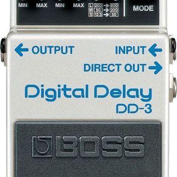 Boss - DD-3