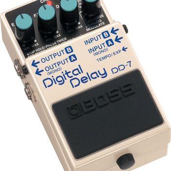 Boss - DD-7