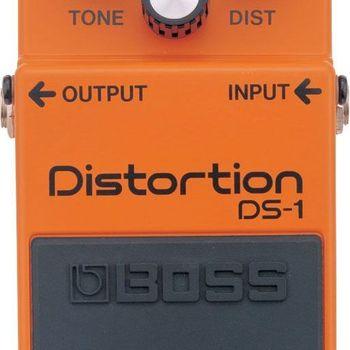 Boss - DS-1