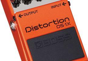 Boss - DS-1X