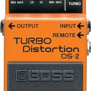 Boss - DS-2