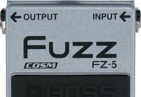 Boss - FZ-5