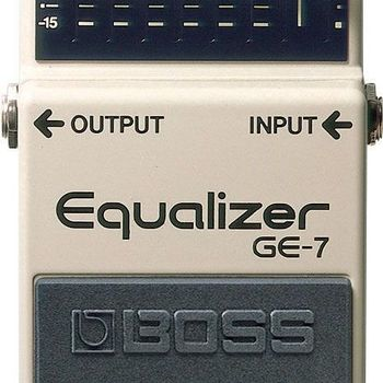 Boss - GE-7