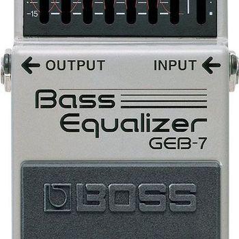 Boss - GEB-7