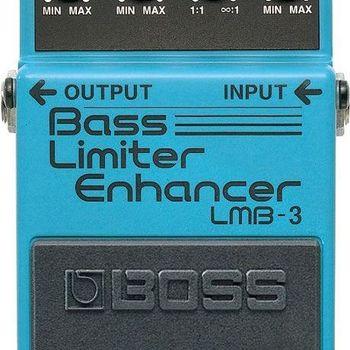 Boss - LMB-3