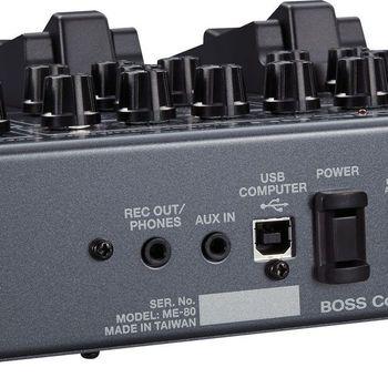 Boss - ME-80