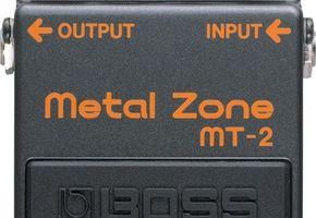 Boss - MT-2
