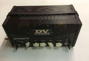 Aanbieding - DV Mark Galileo 15