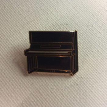 Pin - Buffetpiano