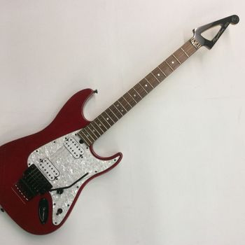 OUTLET - Floyd Rose USA STR met koffer