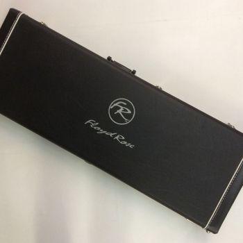 Aanbieding - Floyd Rose USA STR met koffer