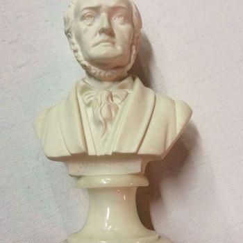 Buste - Wagner - 15,50 cm