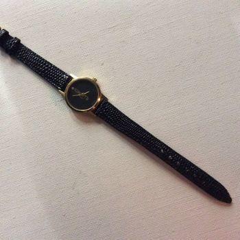 Horloge - Solsleutel