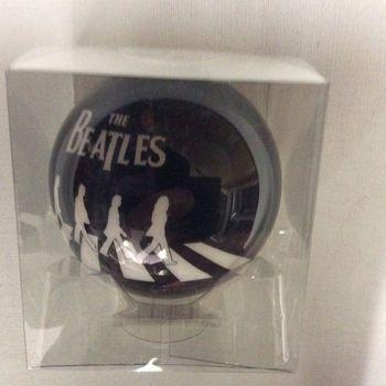 Kerstbal - The Beatles