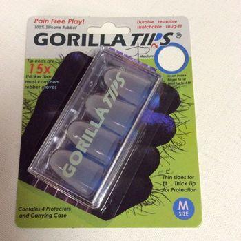 Nagelbeschermers - Gorilla Tips