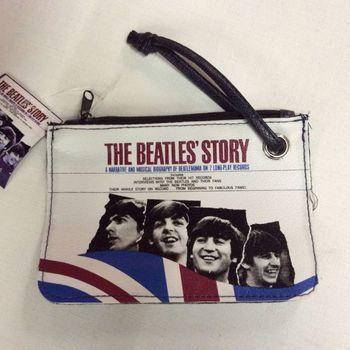 Opbergzakje - The Beatles' Story