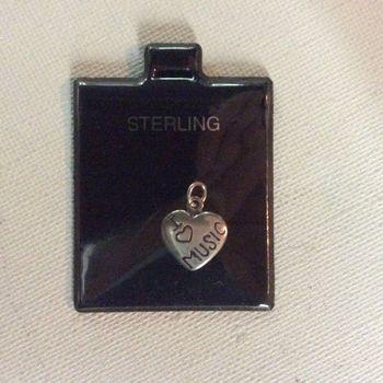Sterling - I Love Music