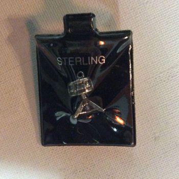 Sterling - Snaredrum op statief
