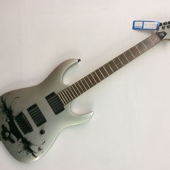 Ibanez Matt Bachand Signature