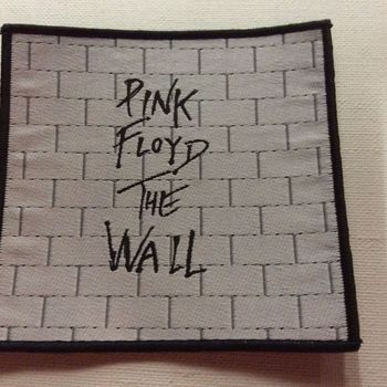 Patch - Pink Floyd - The Wall