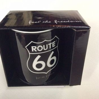 Mug - Route 66