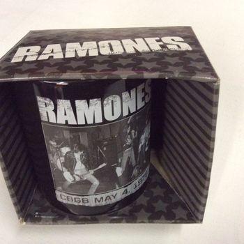 Mug - The Ramones