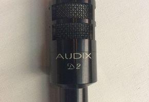 Audix USA D2