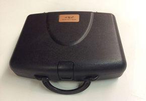 Koffer voor 3 micro's