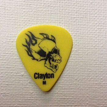 Clayton - B