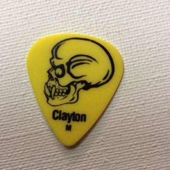 Clayton - E