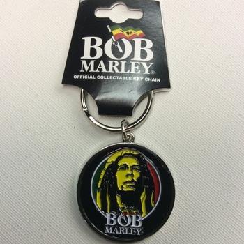 Sleutelhanger - Bob Marley