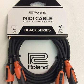 Roland - RMIDI-B5-DUAL : 1.5 meter