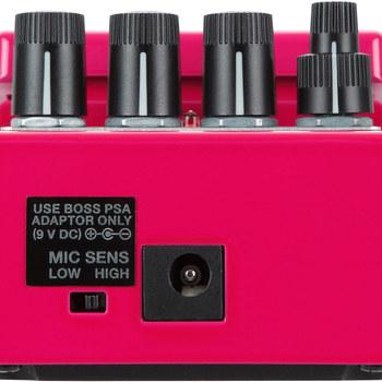 Boss - VO-1