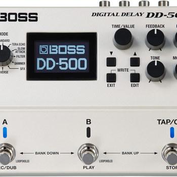 Boss - DD-500