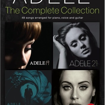 Adele - The complete collection p-v-g