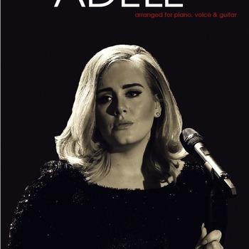 Adele -Best of p-v-g