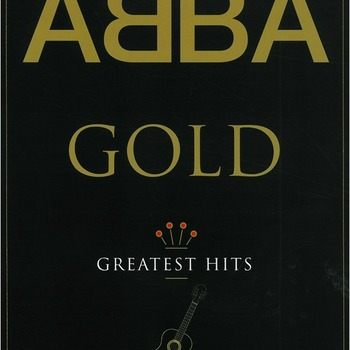 Abba - Gold - Greatest hits - classical guitar