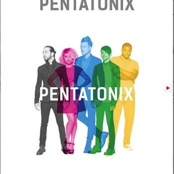 Pentatonix p-v-g