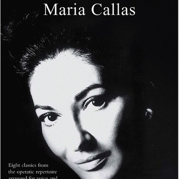 Maria Callas You're the voice