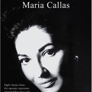 Maria Callas You're the voice