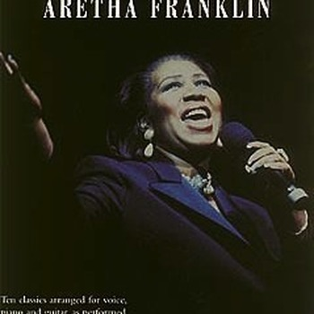 Aretha Franklin You're the voice