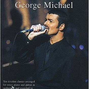 George Michael You're the voice