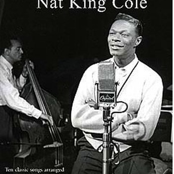 Nat King Cole You're the voice